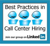 LinkenIn Call Center Hiring Group